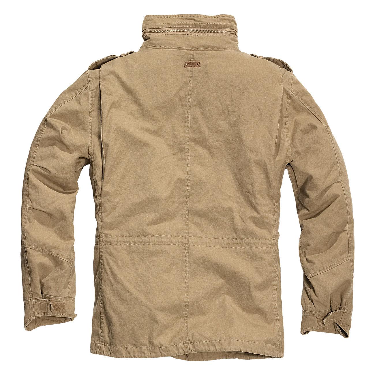 Brandit M65 Jacke Giant camel günstig kaufen - Kotte   Zeller 9a83d1092c