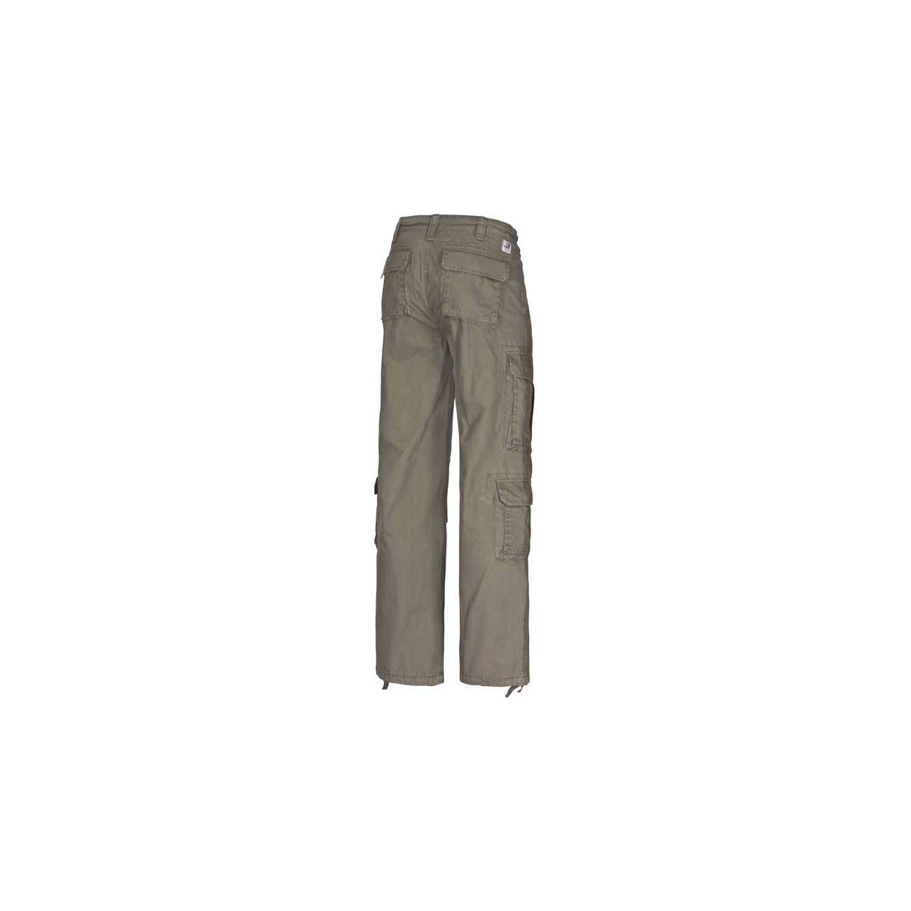 Vintage Industries Pack Pant Hose dark khaki 1