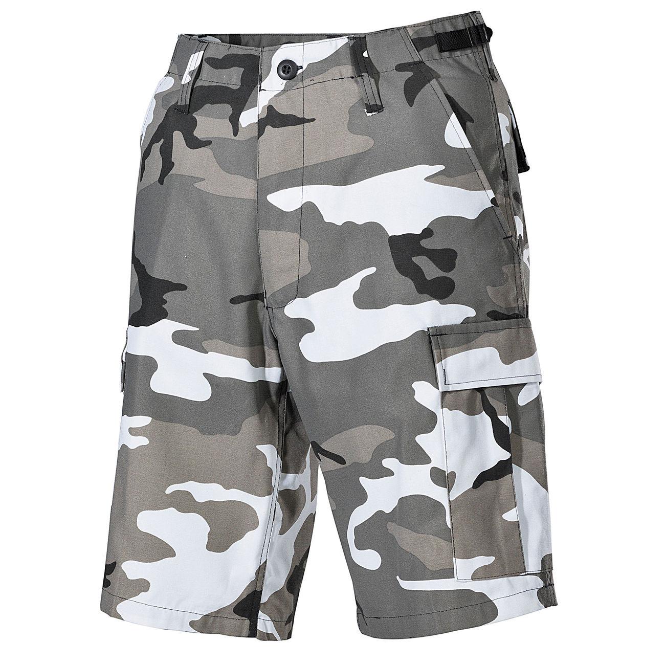 Style Mfh Urban Bdu Army Bermuda xWBoedQrC
