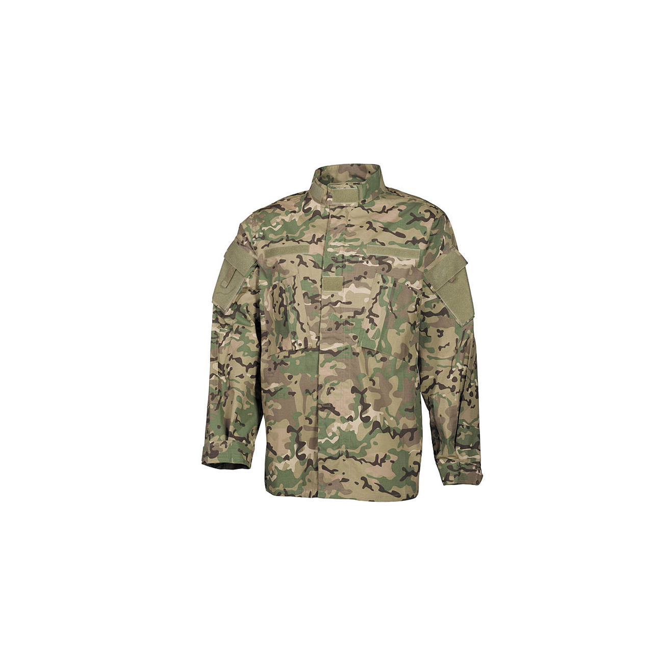 MFH Feldjacke US ACU Rip Stop operation camo 0