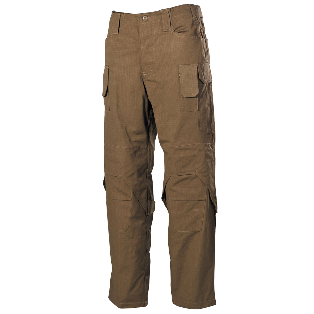 MFH Hose Mission coyote tan 0