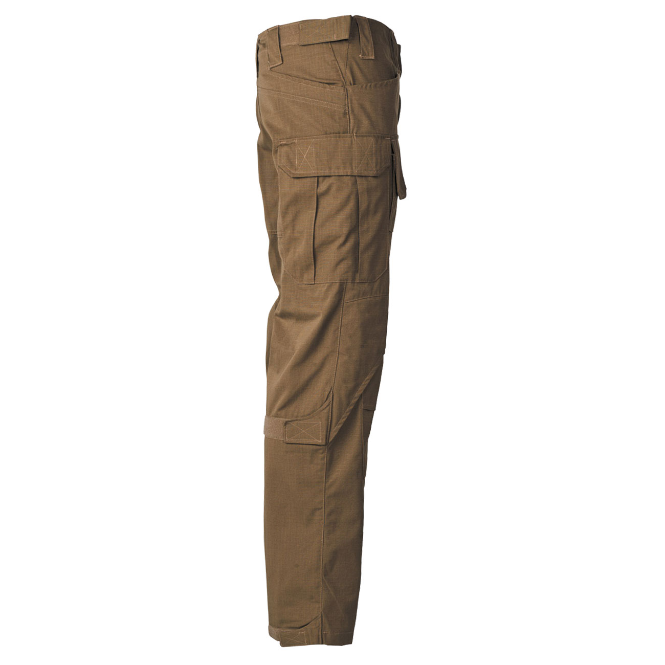 MFH Hose Mission coyote tan 2