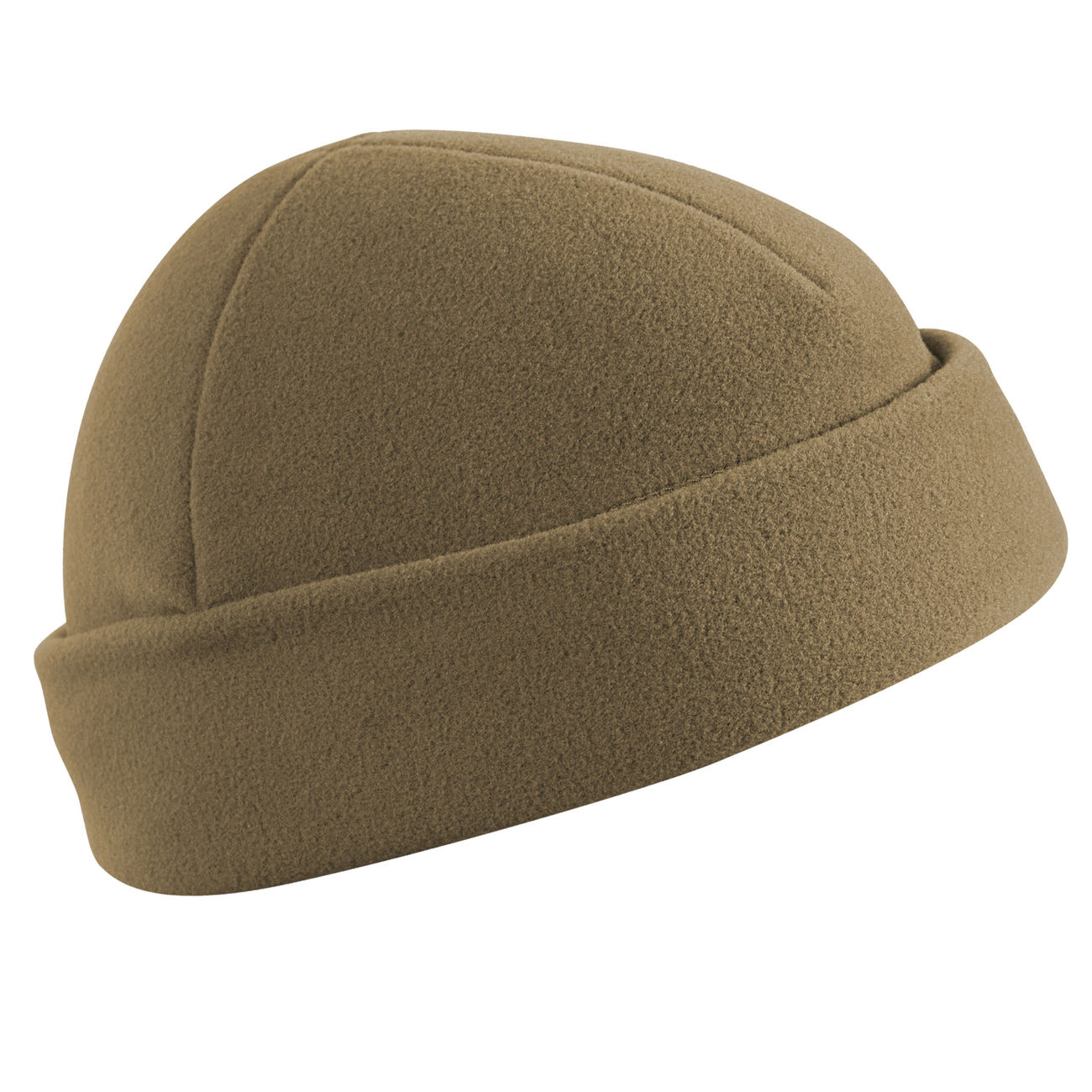 Helikon Tex Fleece-Mütze Watch Cap coyote 0