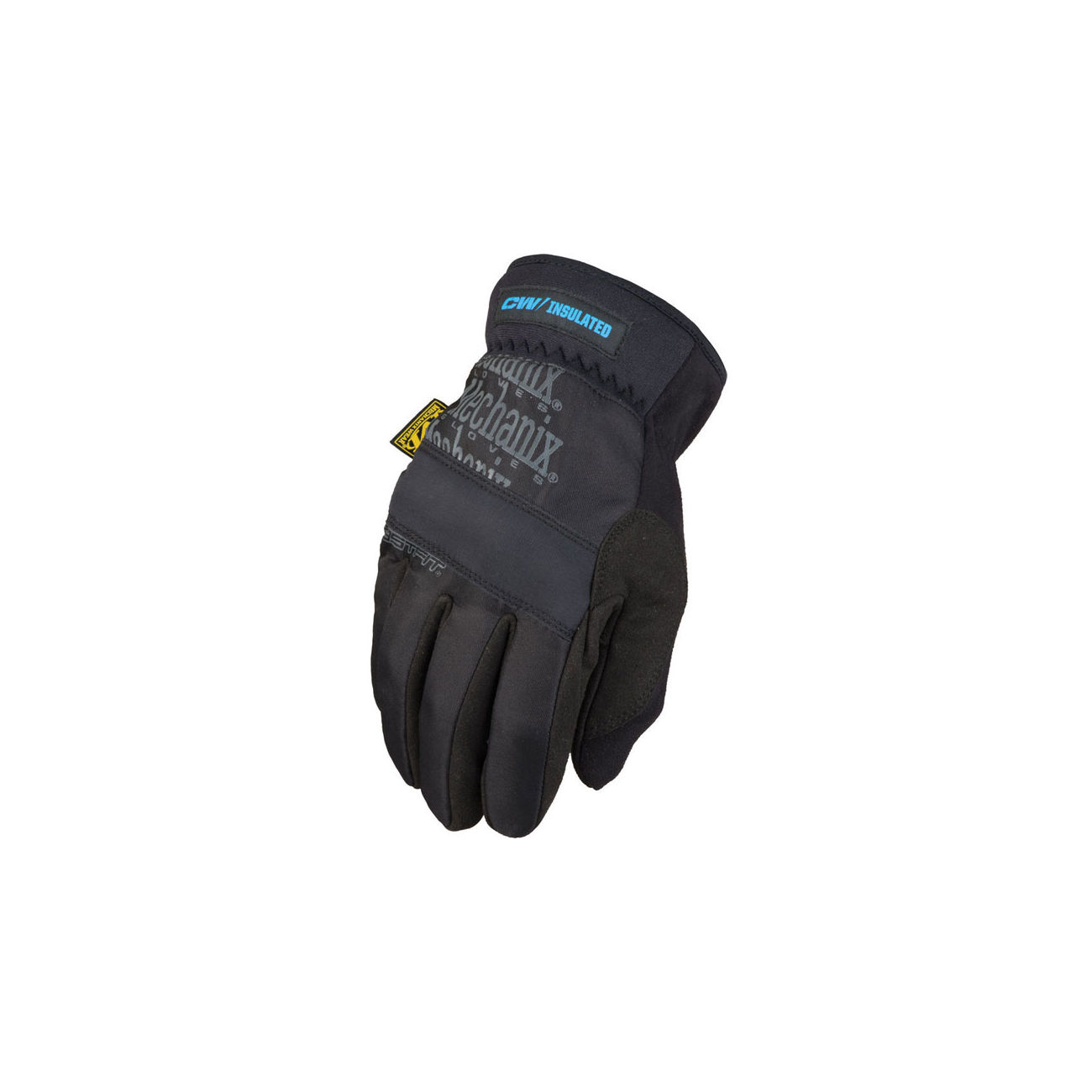 Mechanix FastFit Insulated Handschuhe 0
