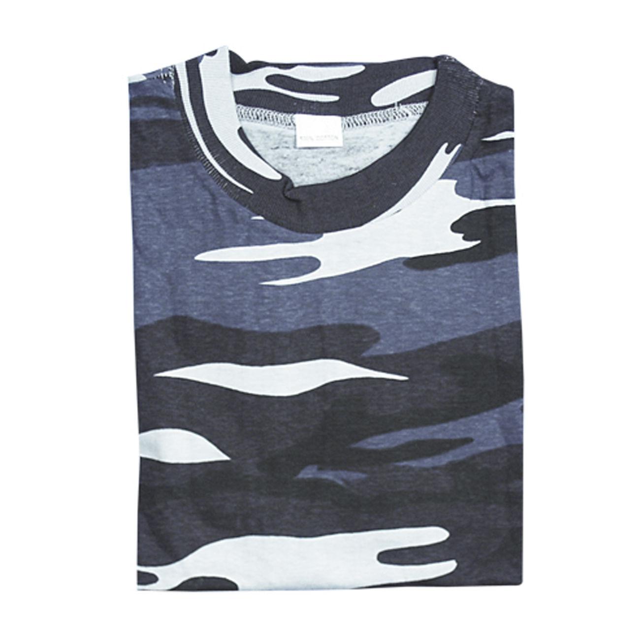 950f6525333022 MMB T-Shirt sky-blue günstig kaufen - Kotte & Zeller