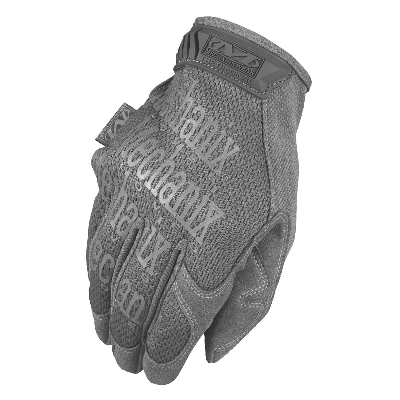Mechanix Wear Original Glove Handschuhe grau 0