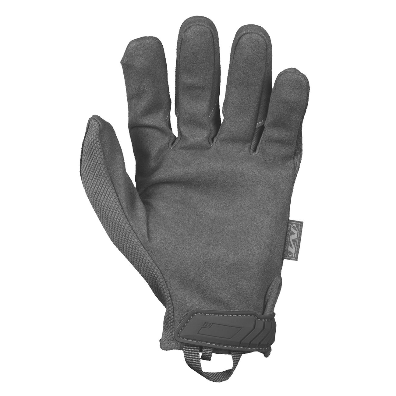Mechanix Wear Original Glove Handschuhe grau 1
