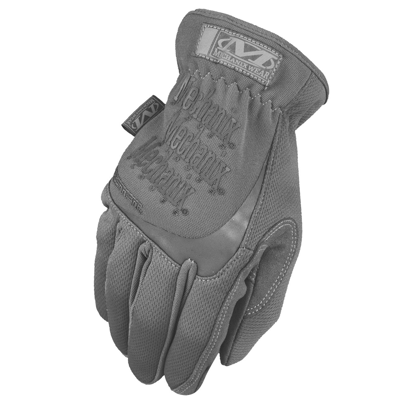 Mechanix Wear FastFit Glove Handschuhe grau 0