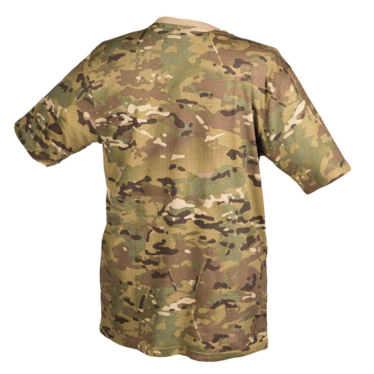 Mil-Tec T-Shirt Tarn Multitarn 1