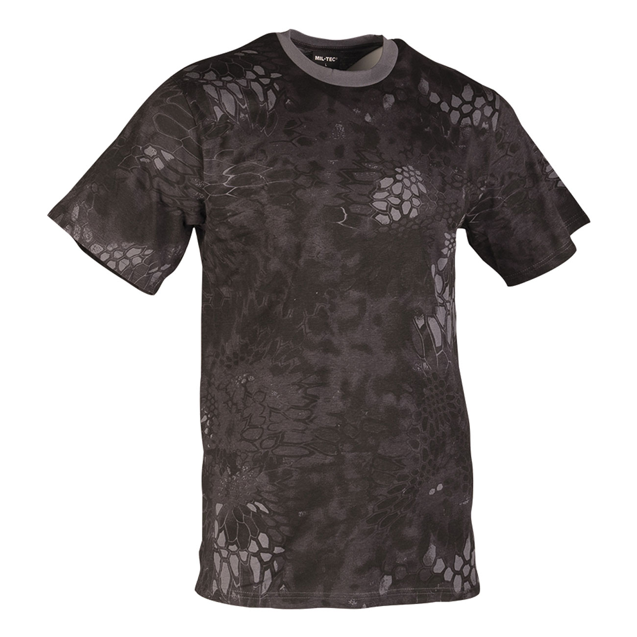 Mil-Tec T-Shirt Tarn Mandra Night 0