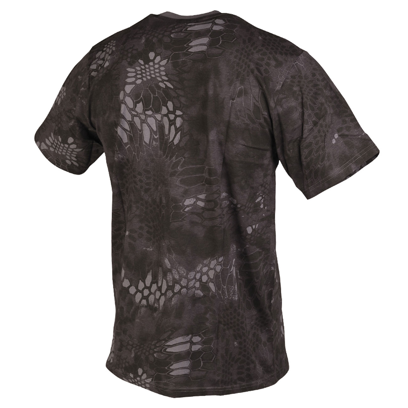 Mil-Tec T-Shirt Tarn Mandra Night 1