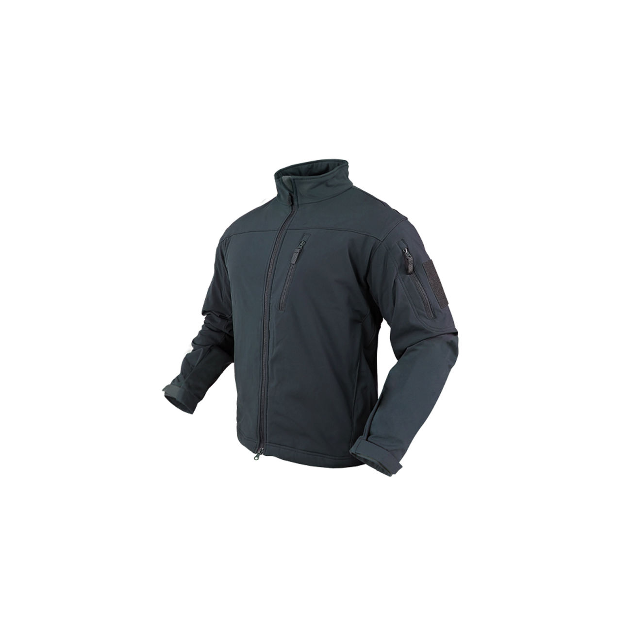 S.T. Condor Phantom Softshell Jacke navy blue 0