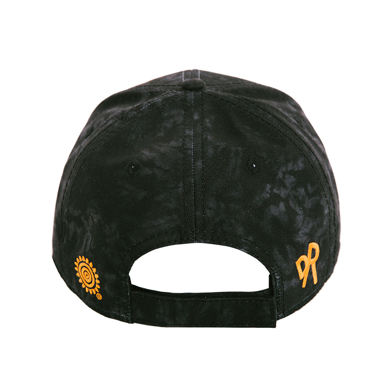 The Mountain Baseball Cap Happy Wolf 2