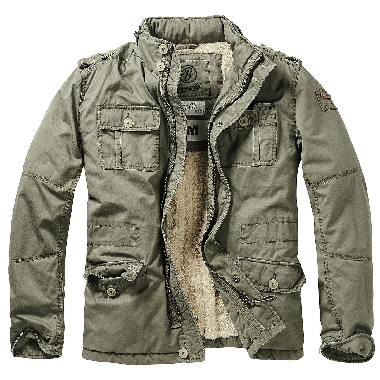 52da007d4518 Original M65 Jacken kaufen - Kotte   Zeller Army Shop