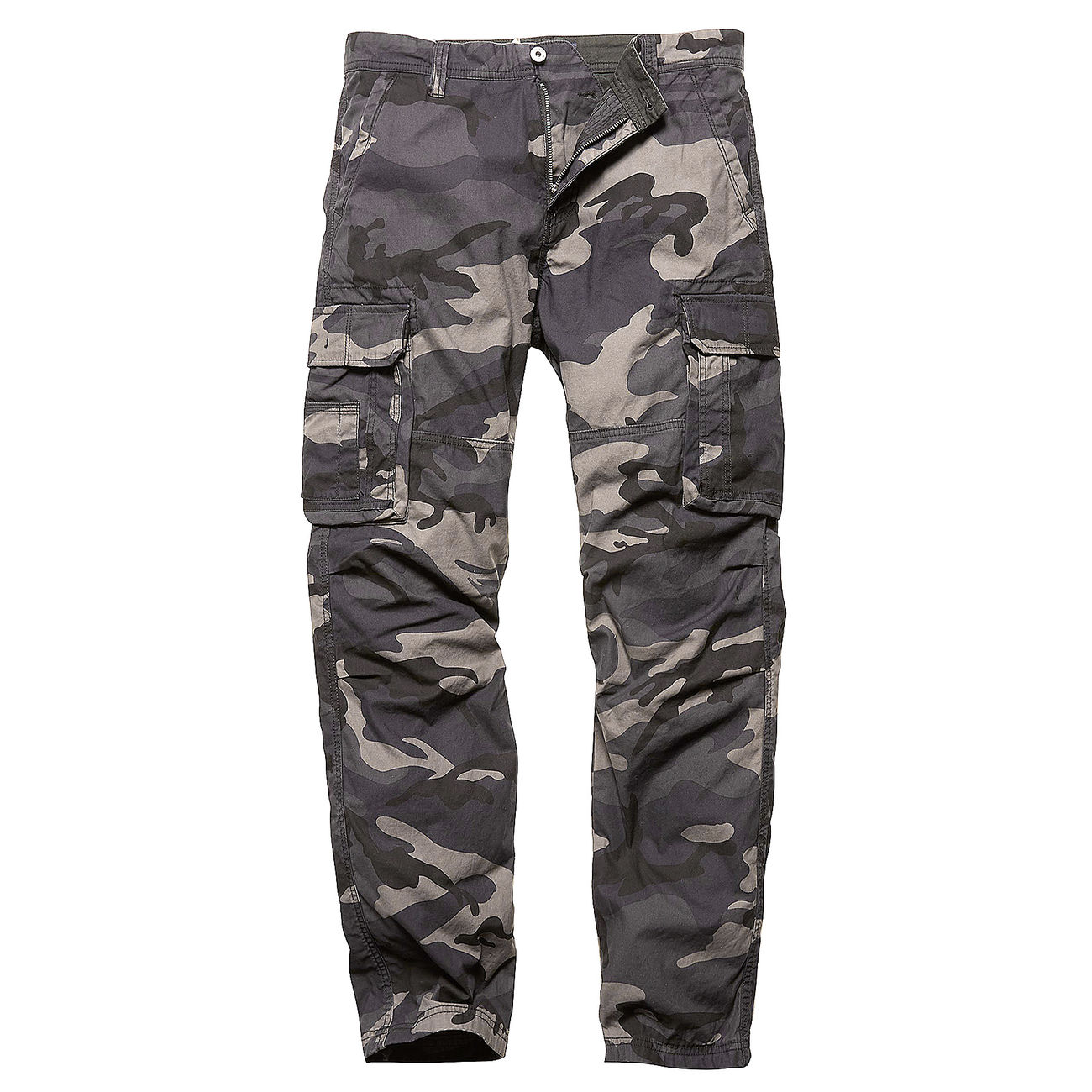 Vintage Industries Reef Hose, dark camo 0