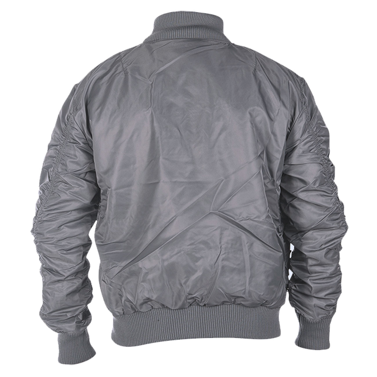 Mil-Tec US Tactical Fliegerjacke urban grey 1