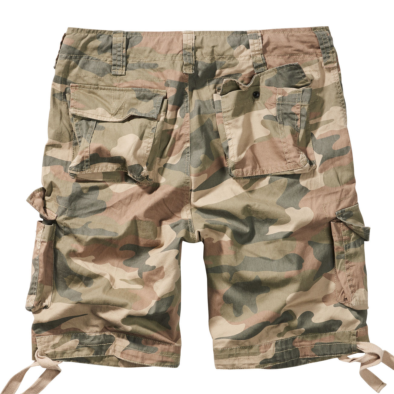 Brandit Urban Legend Shorts light woodland 2