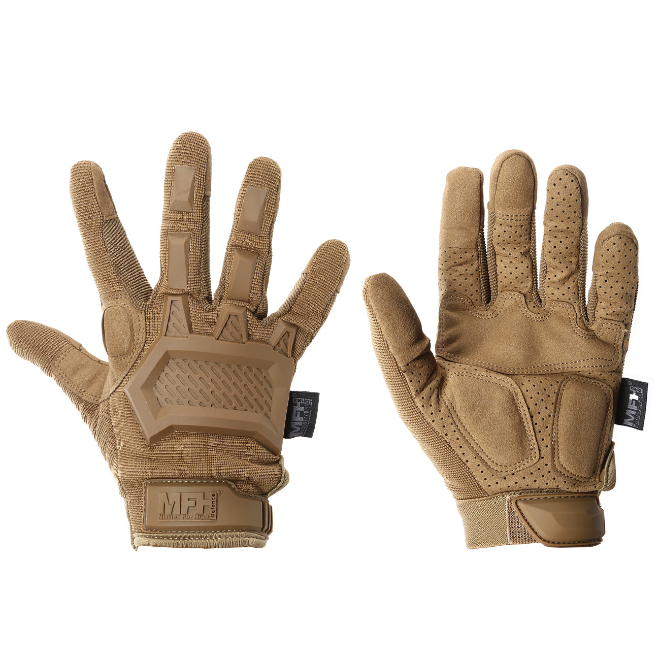 "coyote tan Tactical Handschuhe /""Action/"""