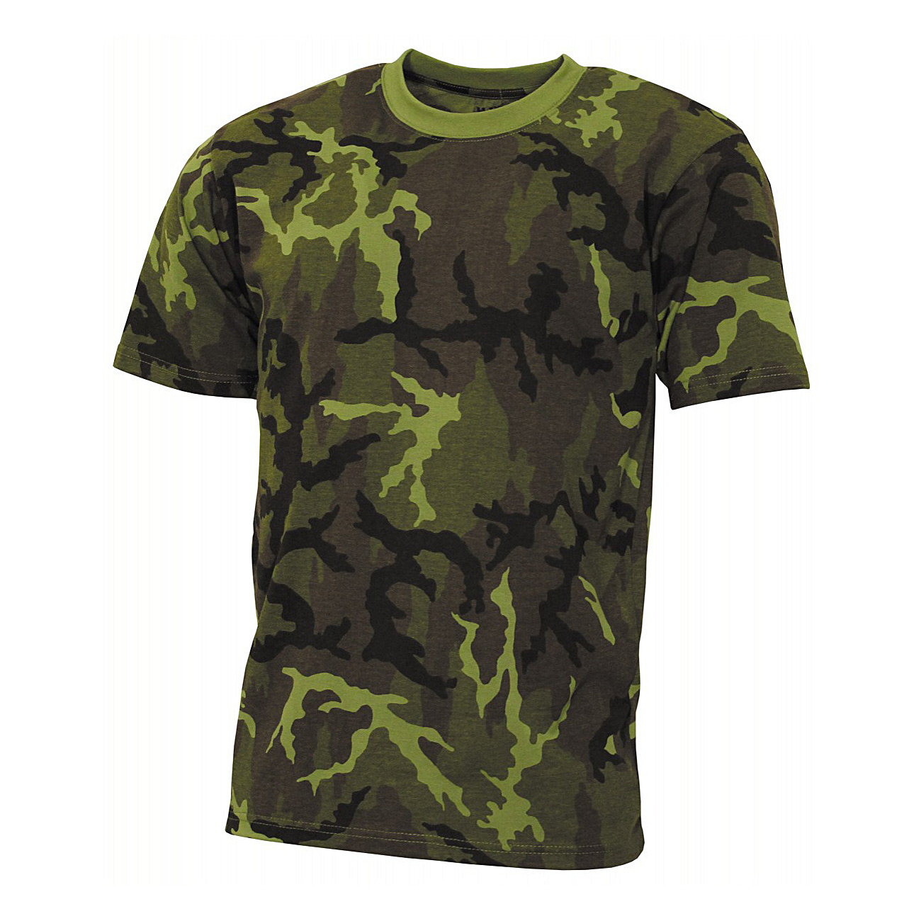 d0335505b49368 MFH US T-Shirt Streetstyle M 95 CZ tarn günstig kaufen - Kotte & Zeller