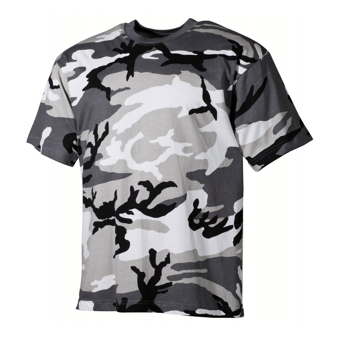 ac4b80956b6485 MFH US T-Shirt Streetstyle urban günstig kaufen - Kotte & Zeller