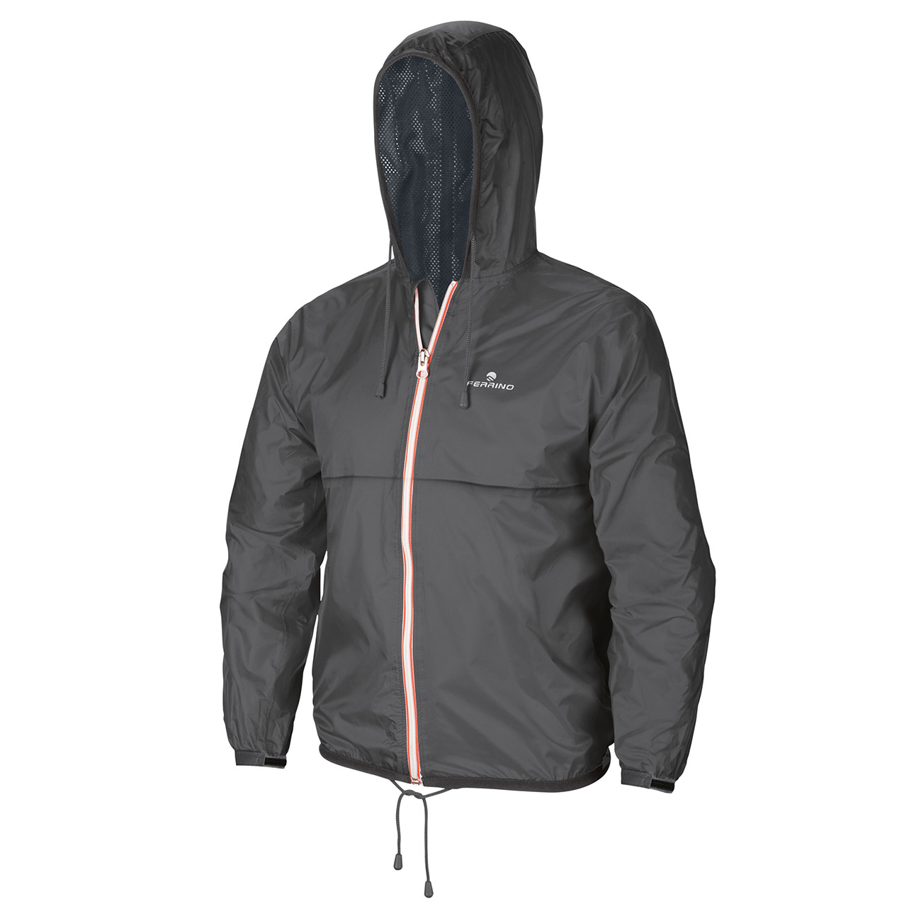 Ferrino Regenjacke Air Motion schwarz 0