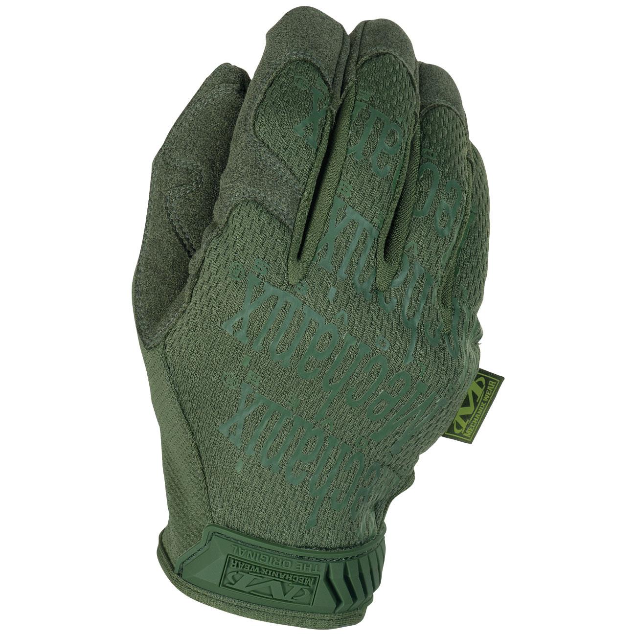 Mechanix Original Handschuhe