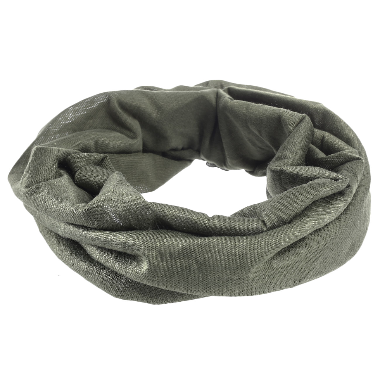 Barbaric Multifunktionstuch Wrap olive 1