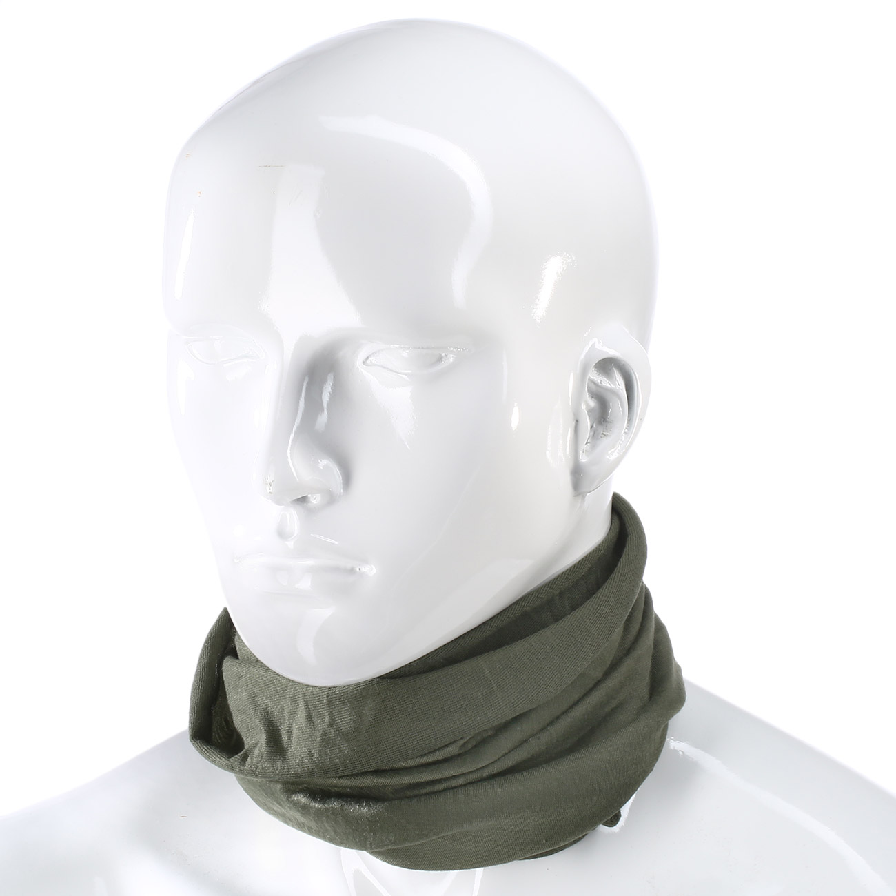 Barbaric Multifunktionstuch Wrap olive 2