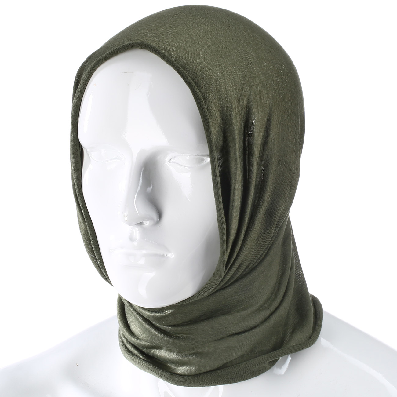Barbaric Multifunktionstuch Wrap olive 3