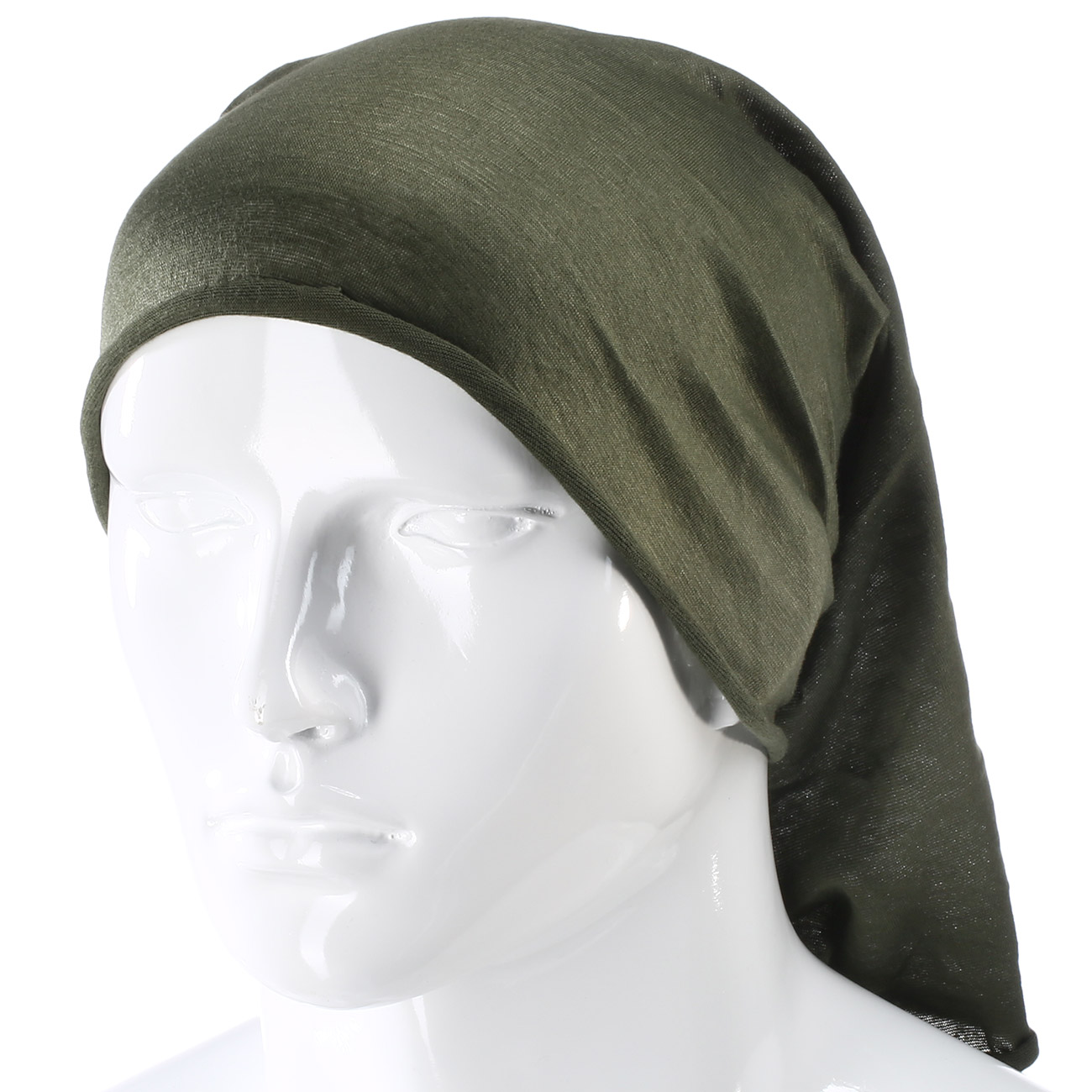 Barbaric Multifunktionstuch Wrap olive 4