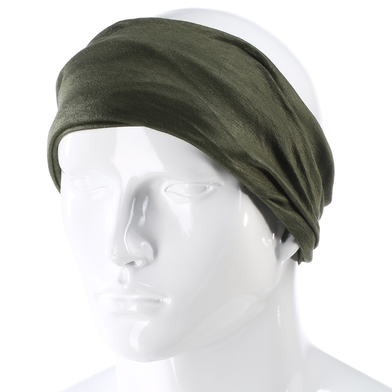 Barbaric Multifunktionstuch Wrap olive 5