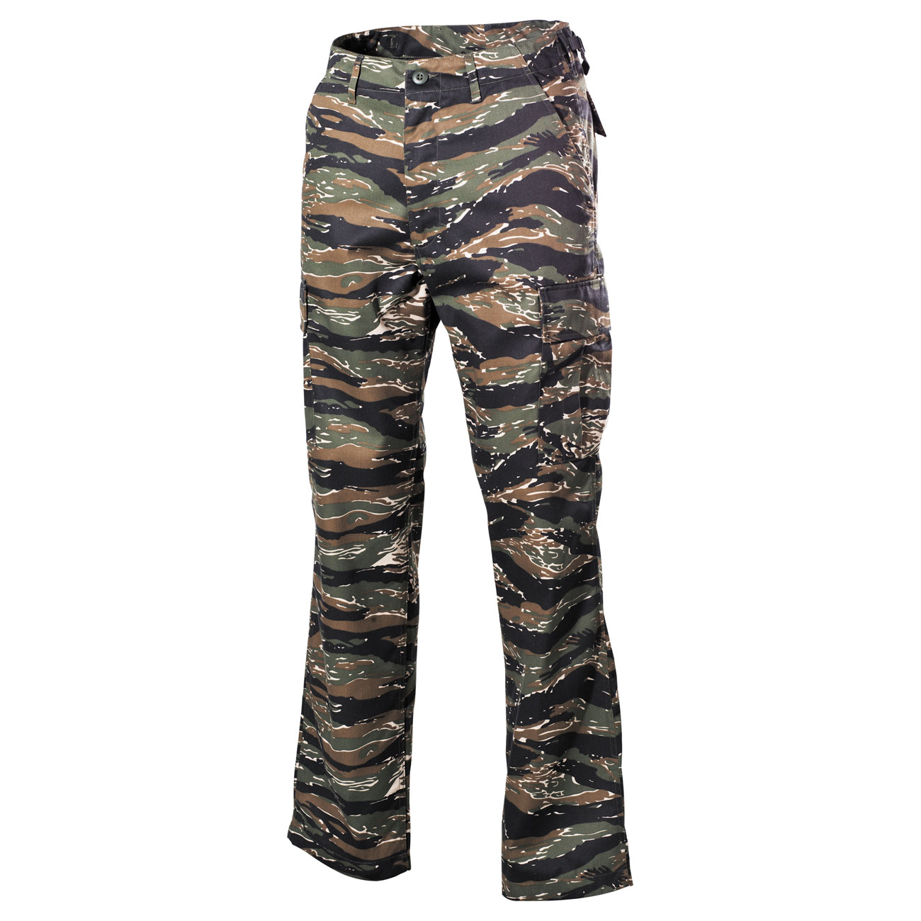 MFH US Army Hose BDU tiger stripe 0