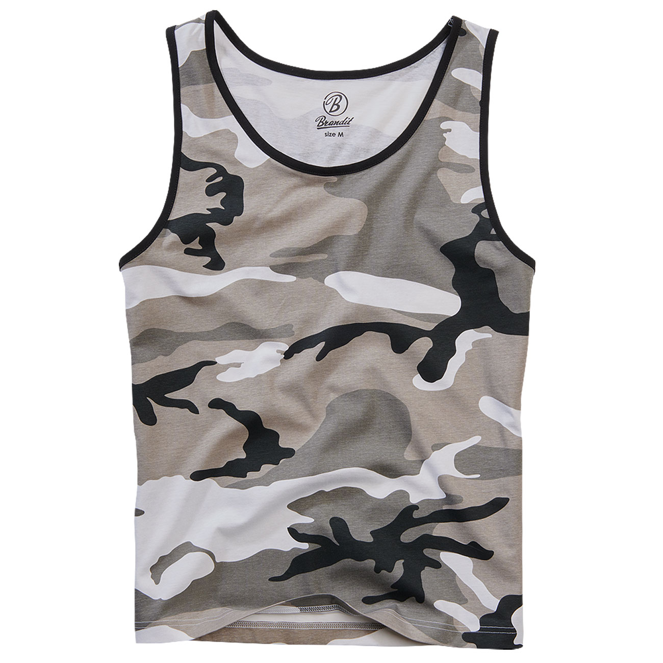 Brandit Tank Top urban 0