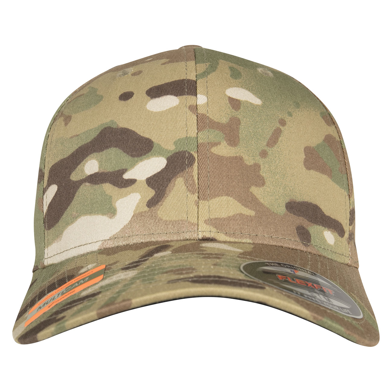 Flexfit Cap Multicam 1