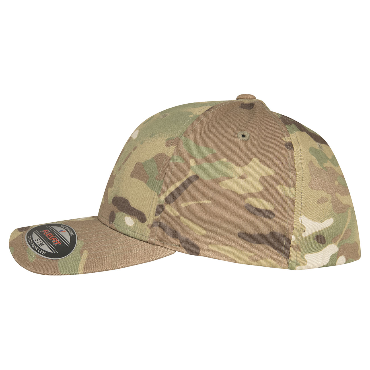 Flexfit Cap Multicam 2