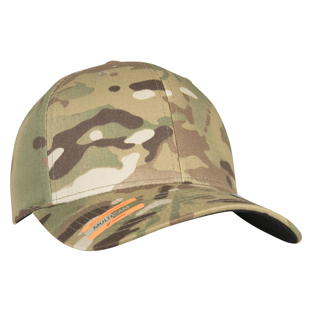Flexfit Cap Multicam 3