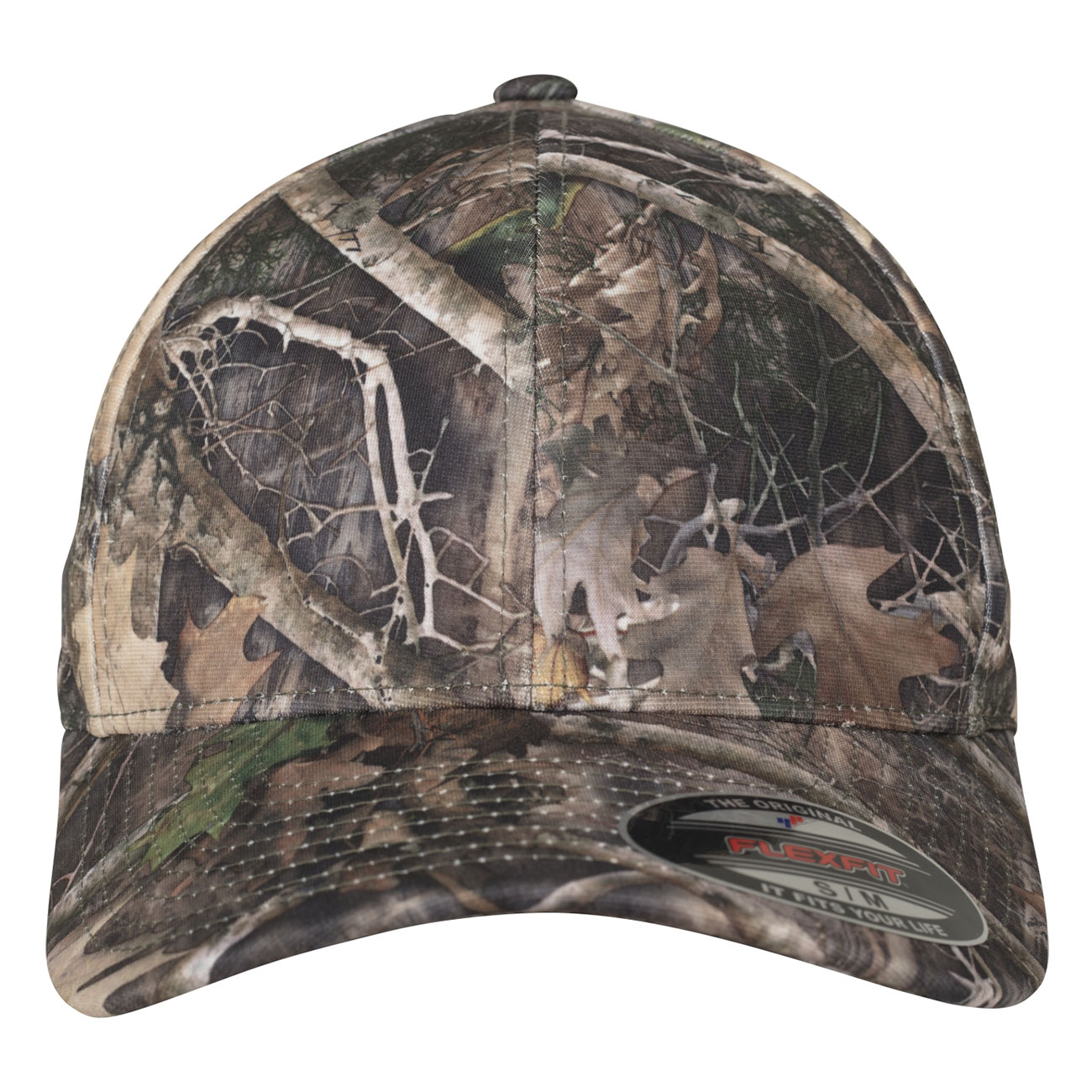 Flexfit Cap True Timber Kanati Camo 1