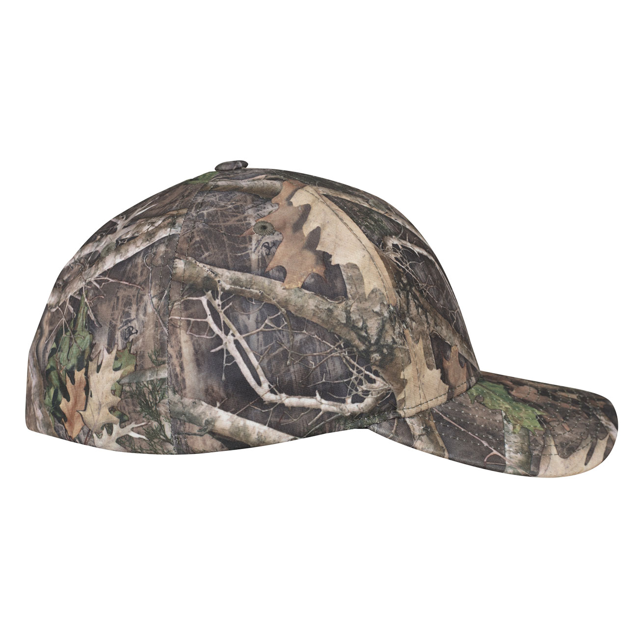 Flexfit Cap True Timber Kanati Camo 3