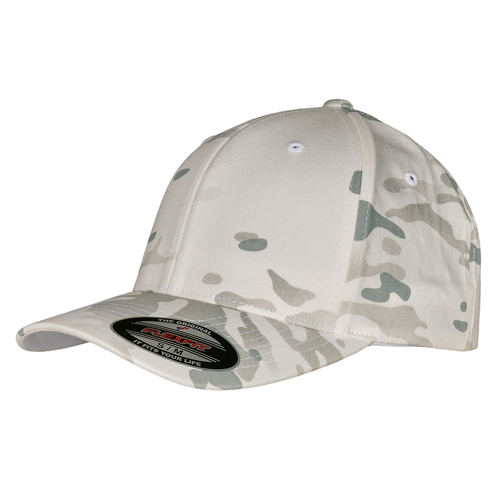 Flexfit Cap alpina multicam 0