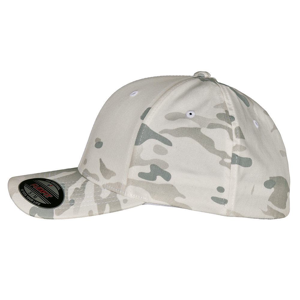 Flexfit Cap alpina multicam 1