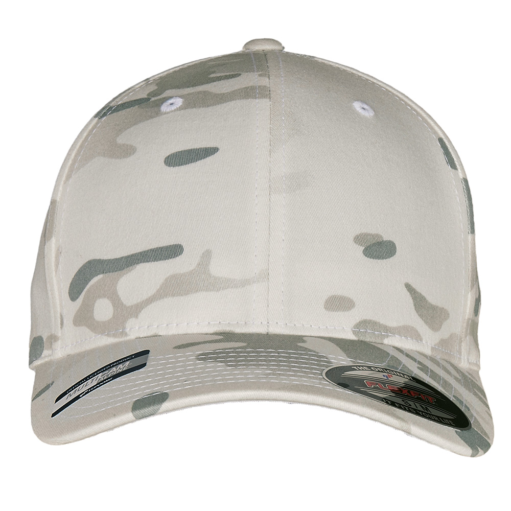 Flexfit Cap alpina multicam 2