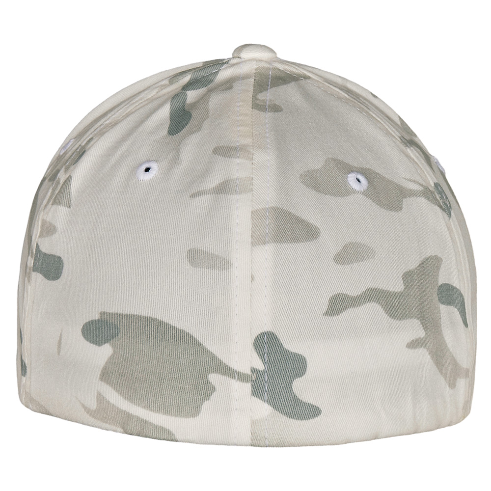 Flexfit Cap alpina multicam 3