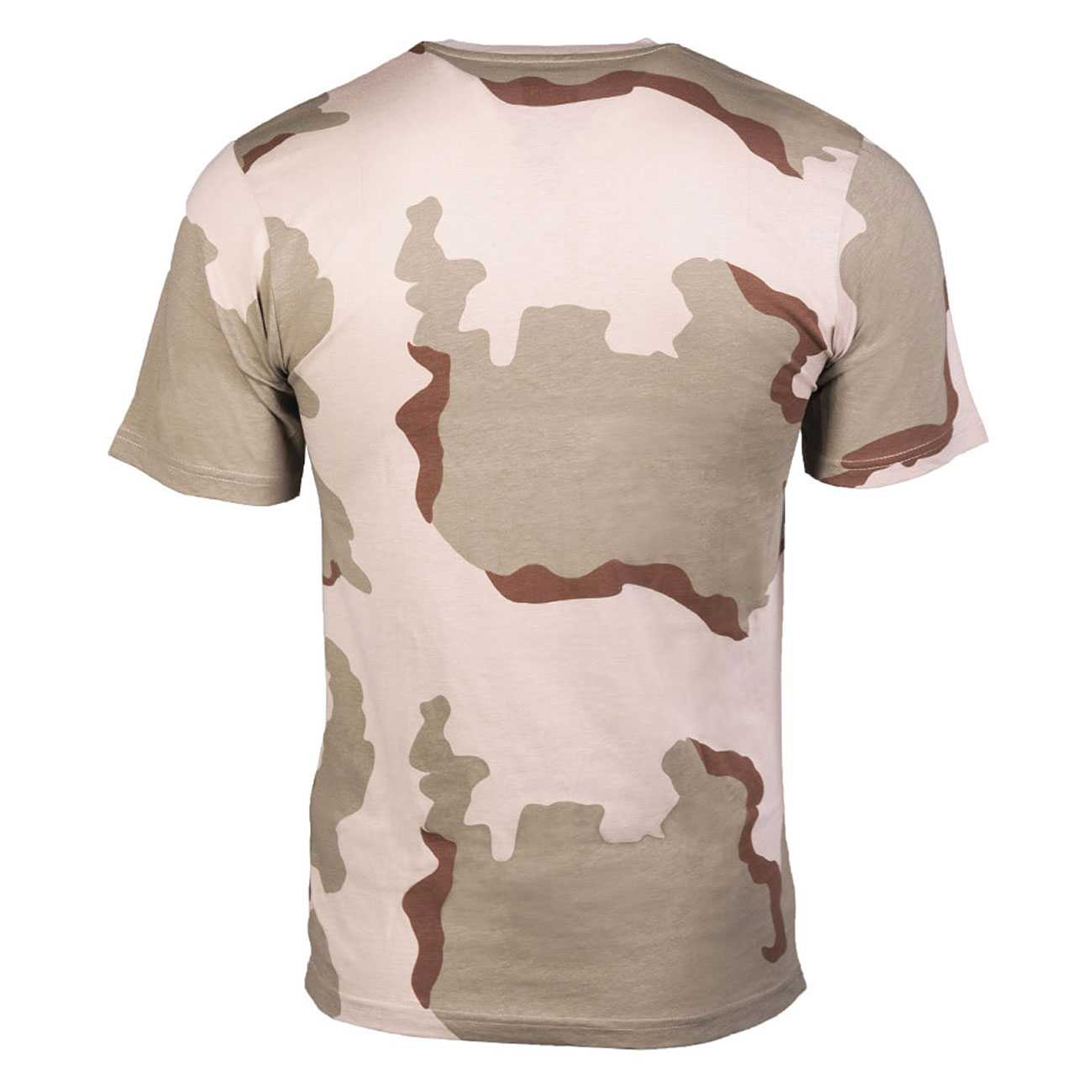 T-Shirt Tarnshirt 3-color-desert 1