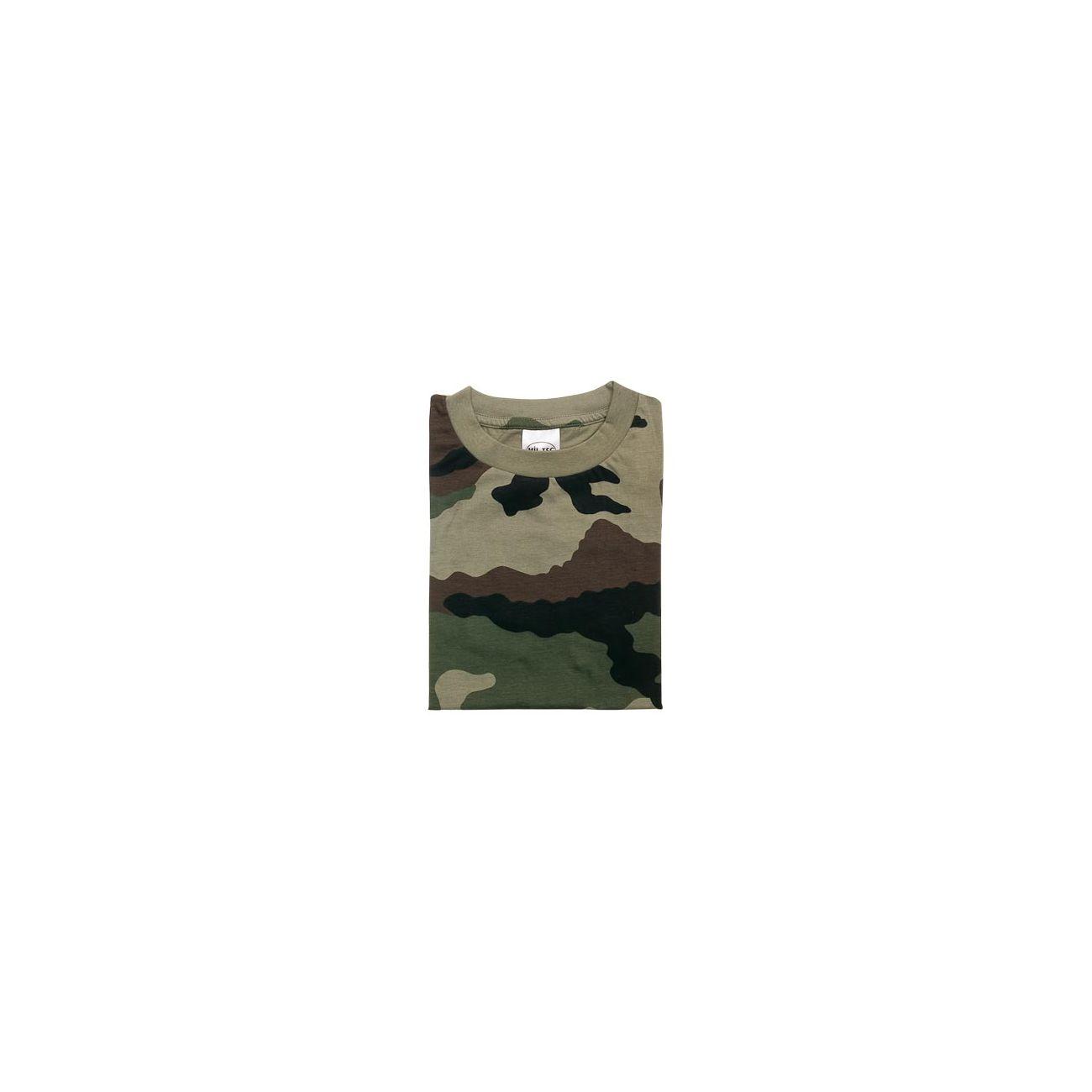 3035357fd4e707 MFH T-Shirt halbarm CCE günstig kaufen - Kotte & Zeller
