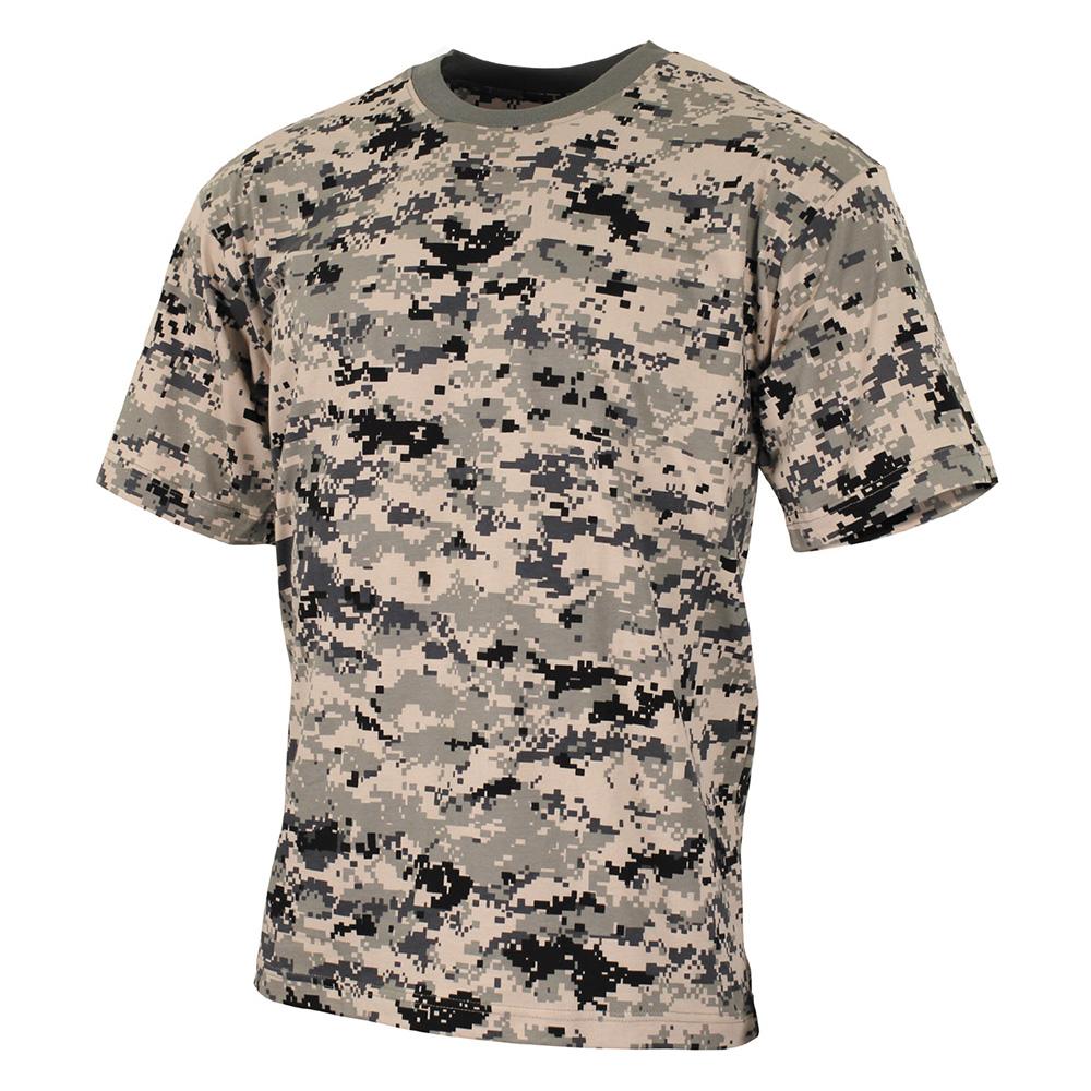 223f9859268d2a T-Shirt, digital metro günstig kaufen - Kotte & Zeller
