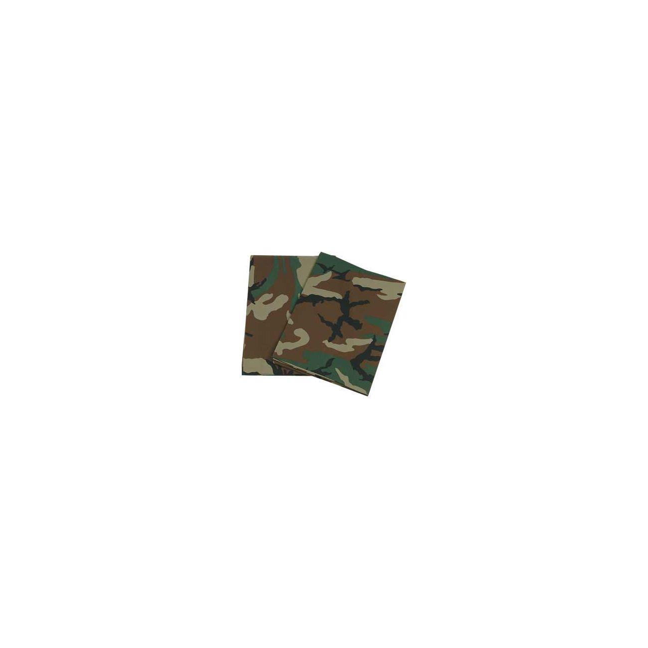 Mil Tec Militärbettwäsche Woodland Günstig Kaufen Kotte Zeller