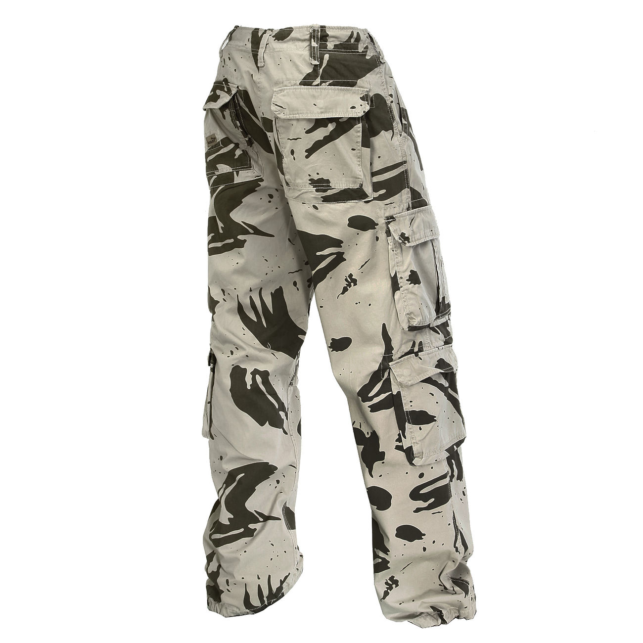 Pure Trash Hose Defense sand camo 2