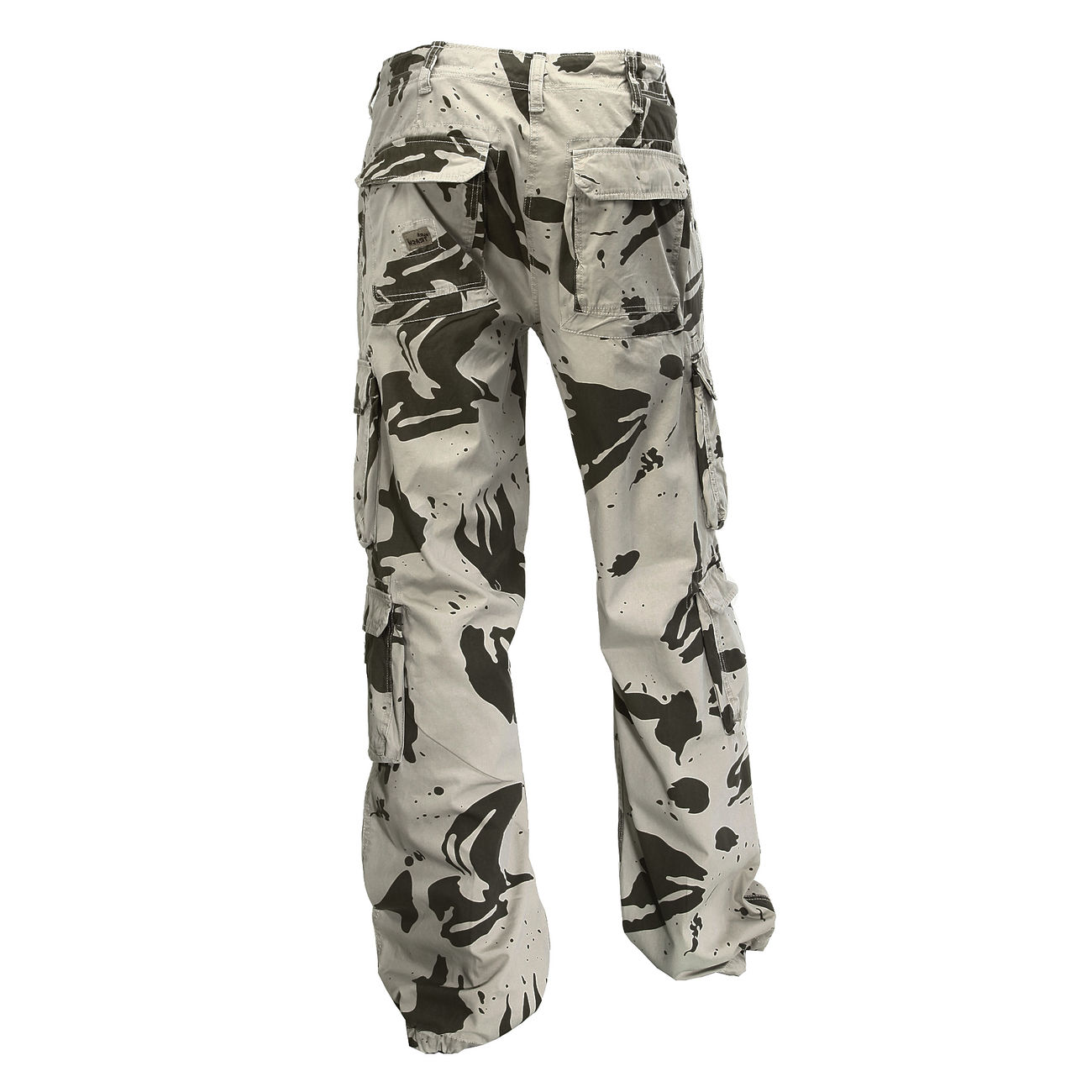 Pure Trash Hose Defense sand camo 3