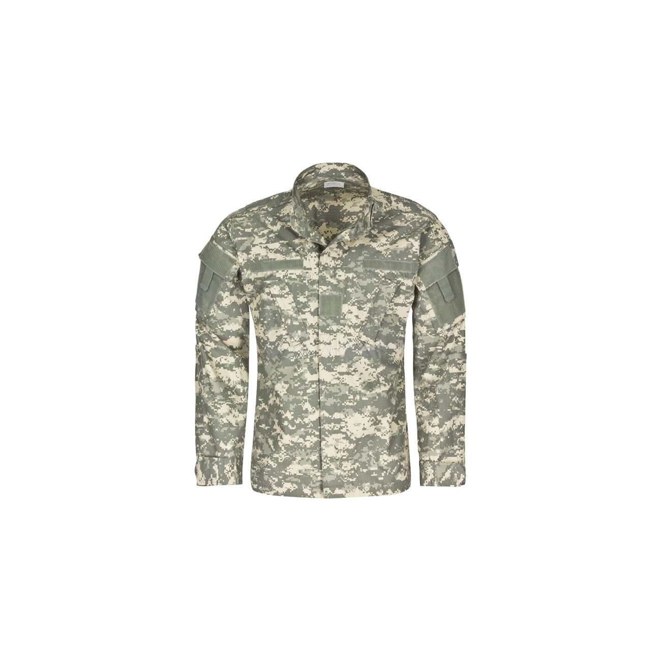 Mil-Tec ACU Feldjacke, AT-digital 0