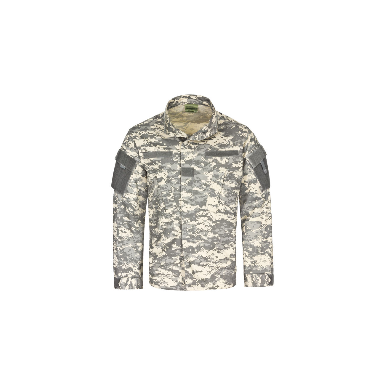 MFH ACU Jacke Ripstop AT-Digital 0